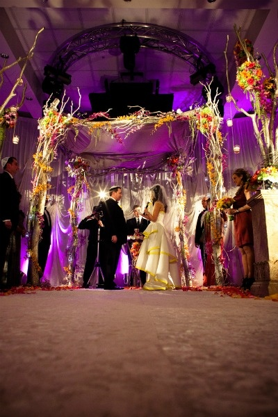A Very Russian Wedding From The Co Creator Of Lifetimes New Series Dolls