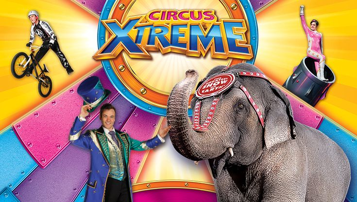 FLASH GIVEAWAY: 4 Pack Tickets to Ringling Brothers Circus! (NYC TriState area)