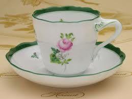 Herendi porcelain, Hungary