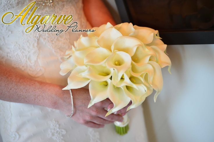 Bouquets for the beautifull bride