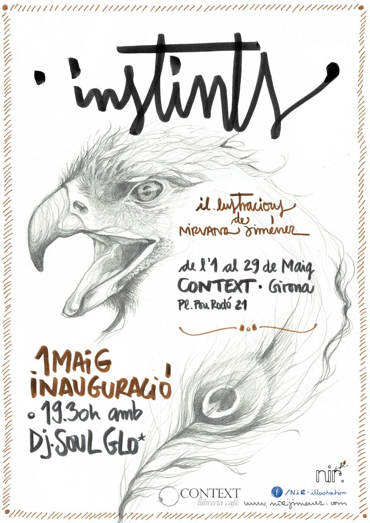 NEW EXHIBITION ON 1 MAY · Girona
