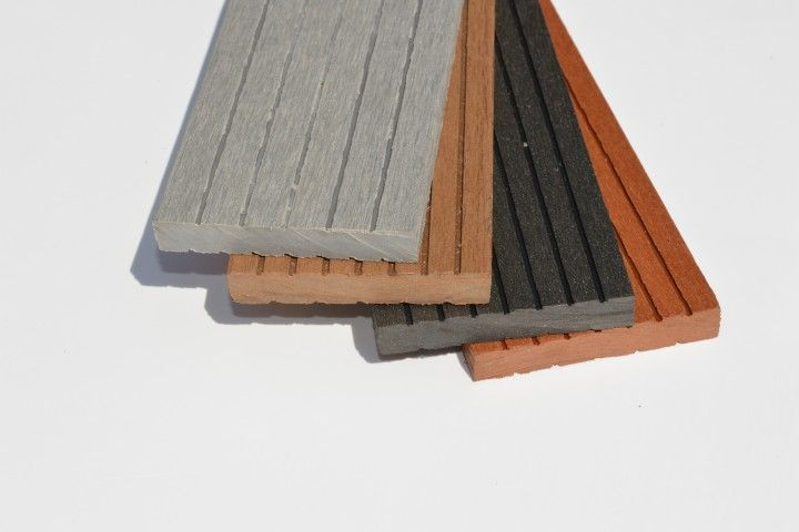 Wood Plastic Composite ( WPC ) Decking Skirting - Wood Plastic Composite (WPC) is a relatively new environmentally friendly material that utilises wood waste and recycled plastics, producing a range of attractive finished, and semi-finished products which combine the look and feel of real hardwood with outstanding durability. Rockwood WPC decking is the ideal alternative to traditional timber deck boards, providing you with a sound floor underfoot for all your outdoor relaxation and…