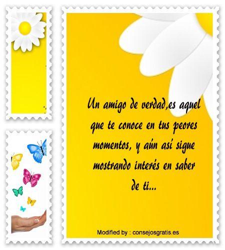 descargar mensajes bonitos de amistad,mensajes de texto de amistad: http://www.consejosgratis.es/las-mejores-frases-para-una-amiga-que-extranas/