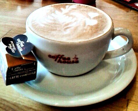 #coffeeoftheday