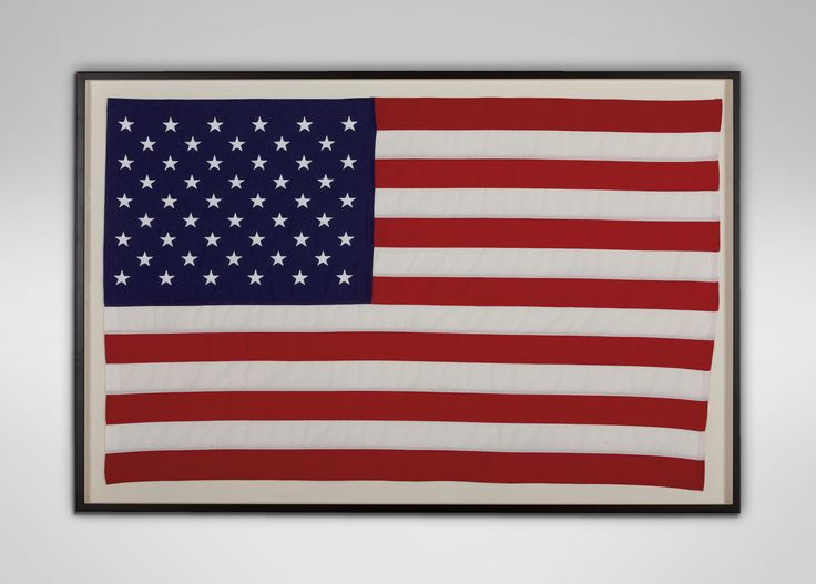 When we decided to partner with Annin Flag, the oldest flag manufacturer in the U.S., we thought: America is the land of opportunity so it makes sense that you should be able to choose the way you display the Stars and Stripes. We invite you to show your patriotism your way with authentic American flags in your choice of three sizes—the largest is more than six feet wide—and three iconic styles. This is our U.S. flag with 13 stripes (for each of the 13 original colonies) and 50 stars (one…