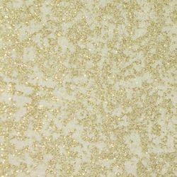 Glittered Metallic Gold Aisle Runner Wedding Ceremony ORIGINALRUNNERS COM W