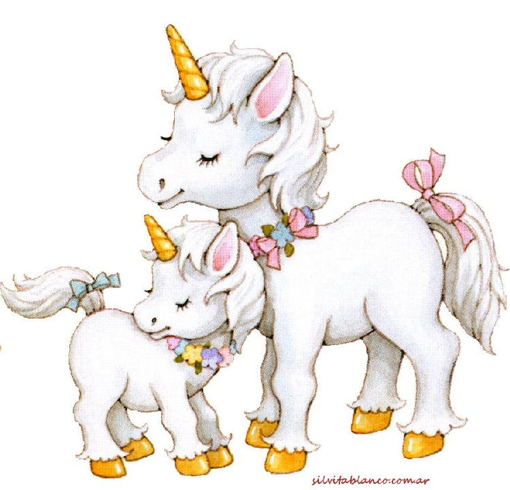 Resultado de imagen para caras de unicornios animados