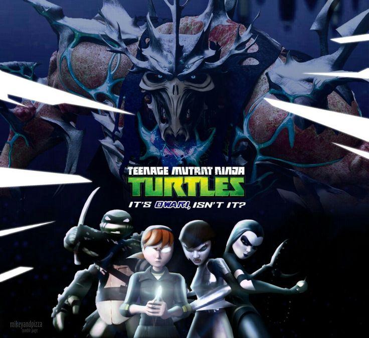 TMNT season 4
