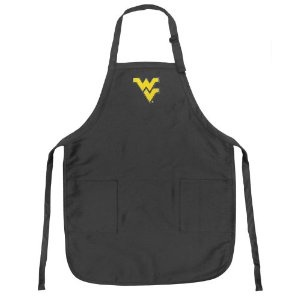 WVU Full Length Apron (Misc.)  http://documentaries.me.uk/other.php?p=B007R44ML0  B007R44ML0
