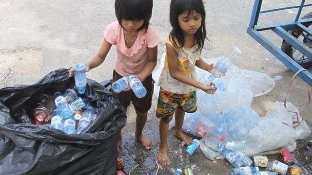 La Chine sur la liste noire du trafic d'êtres humains