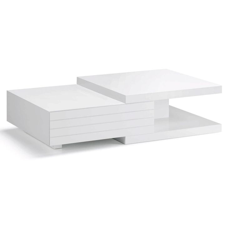 1000 ideas about table basse avec tiroir on pinterest - Table basse tiroir ...