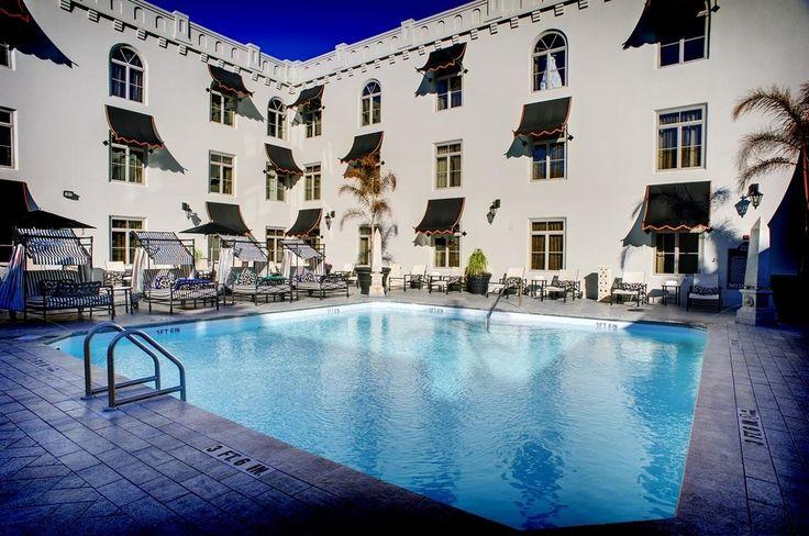 Find Casa Monica Resort Spa St Augustine Florida Information Photos Prices Expert Advice Traveler Reviews Florida Hotels Historic Hotels St Augustine