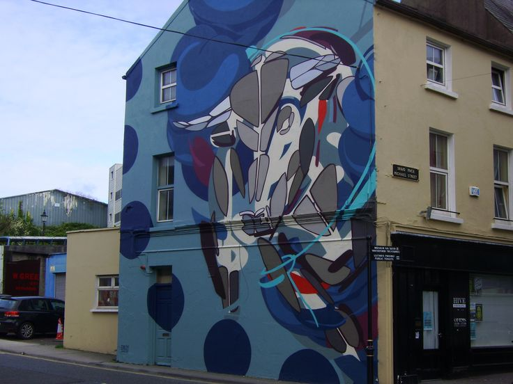 Waterford Walls 2015