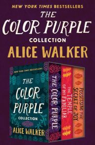 "The Color Purple Collection By Alice Walker - Three masterpieces from ""one of the best American writers of today"" (The Washington Post): In a trilogy beginning with the Pulitzer Prize and National Book Award–winning classic that inspired a beloved film, powerful characters must confront history and overcome incredible odds."
