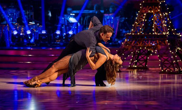 Strictly Come Dancing: song and dance list for week seven revealed