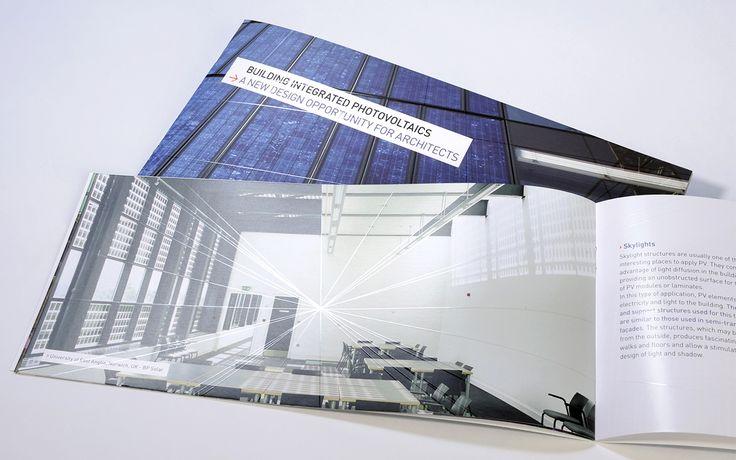 Brochure photovoltaïque