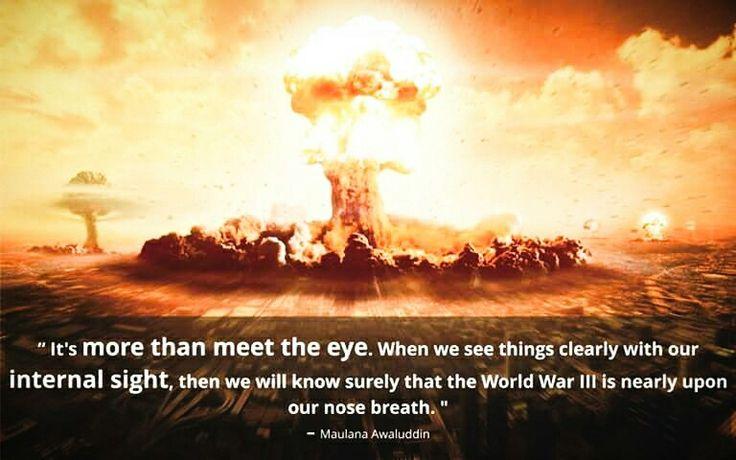 #AlMalhamah #NuclearWinter #AkhirZaman #ConquestOfContantinopel