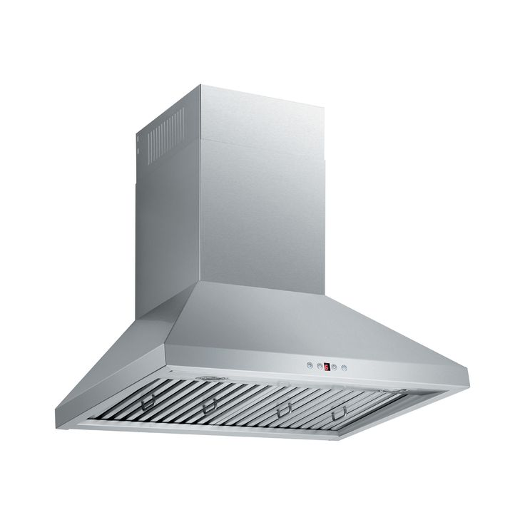 Shop Maxair  MXR-B01-30 Wall Mounted Range Hood at Lowe's Canada. Find our selection of wall mount range hoods at the lowest price guaranteed with price match + 10% off.
