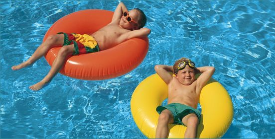 Swimming Pool Fun Stuff : Best swimming pool tips and articles images on