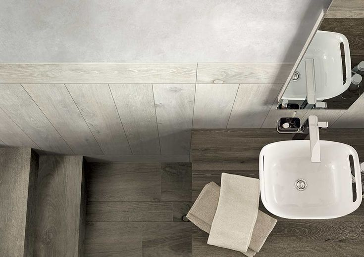 Bright Forest - Timber Look Tiles | Cerim | Florim Ceramiche S.p.A.
