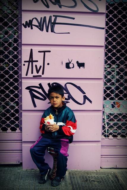 my sandwich?, via Flickr.