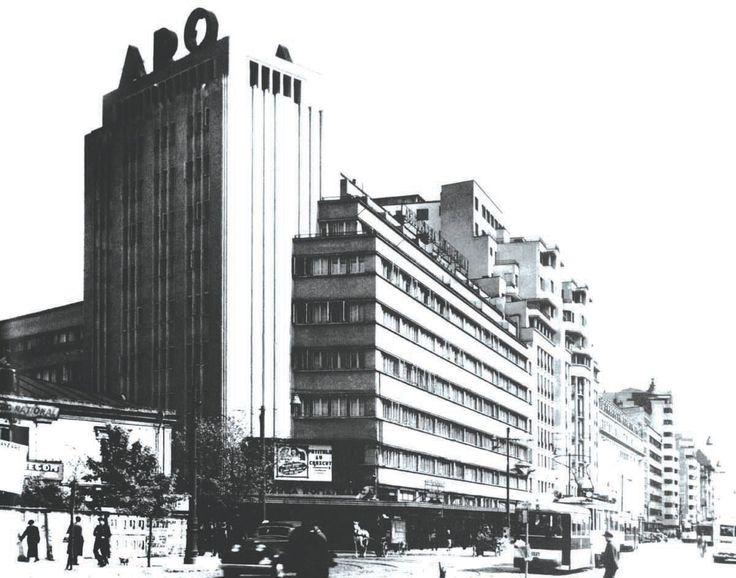 Blocul ARO  Remember Horia Creangă   Author: Grand'OR Muzeul Naţional de Artă al României vă invită să vizitaţi în sălile Kretzulescu expoziţia dedicată activităţii arhitectului Horia Creangă (1892–1943), intitulată Crezul simplităţii.  Cu o contribuţie importantă la impunerea şcolii moderne de arhitectură românească, în ciuda scurtei lui cariere, Horia Creangă este unul dintre exponenţii unei generaţii care ne-a oferit nume de referinţă precum G.M. Cantacuzino, Octav Doicescu
