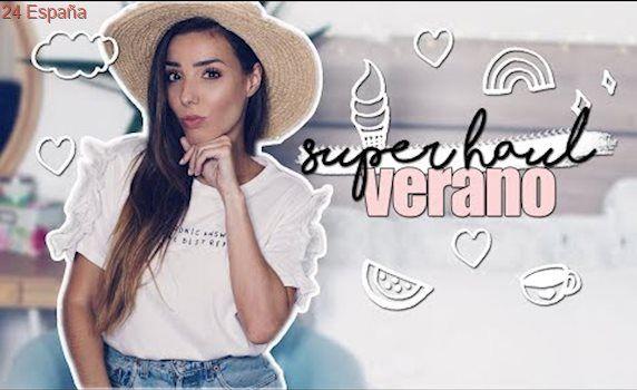 SUPER HAUL VERANO!! Nueva Temporada y Rebajas! Zara, Mango, Oysho, Asos , Pull and Bear