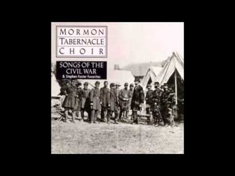 Sometimes I Feel Like a Motherless Child. The Mormon Tabernacle Choir. CD: Songs Of The Civil War. - YouTube