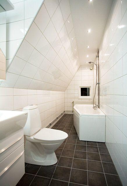 renovera kattvind till toalett - Sök på Google