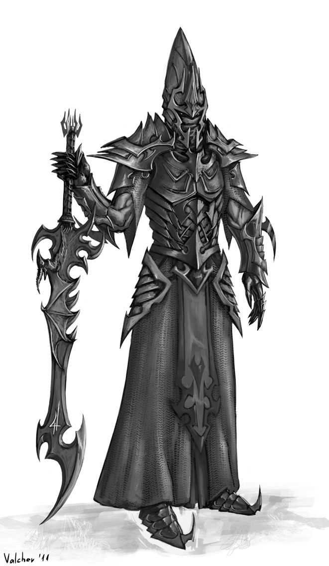 289 best images about Warhammer - Dark Elves on Pinterest ...