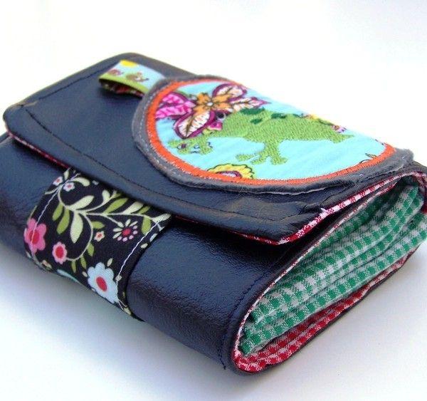 448 besten Taschen Bilder auf Pinterest | Nähprojekte, Brieftaschen ...