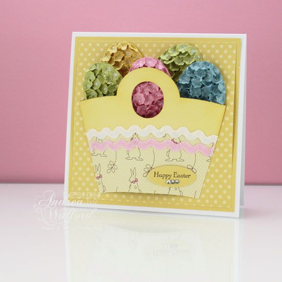 102 best images about easter cards – Hand Made Easter Cards