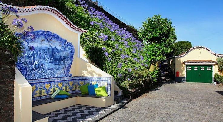 Vakantieboerderij Quinta da Abelheira, Ponta Delgada, Portugal -