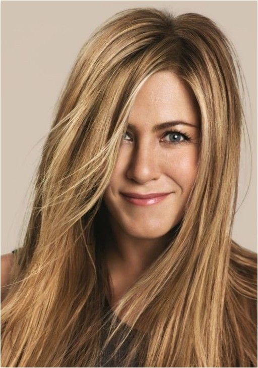 Jennifer aniston hair color remarkable