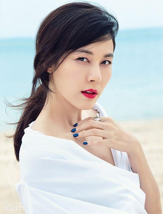 2015.07, Allure, Kim Ha Neul