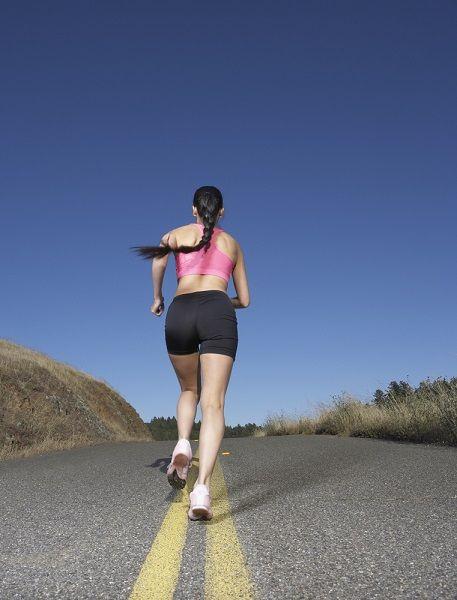 Long Distance Running – Quick & Effective Training Tips for Beginners ! via www.myfitstation.com