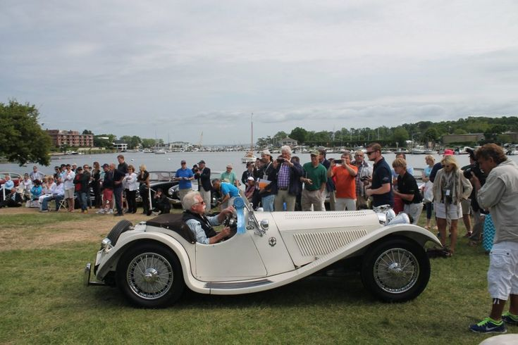 Wayne Carini On Why Judged Car Shows Matter Carini Car Show Car In The World