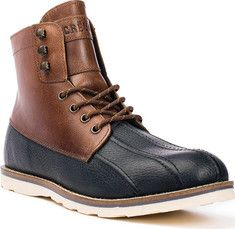 Crevo Forthway Two Tone Duck Boot (Men's)