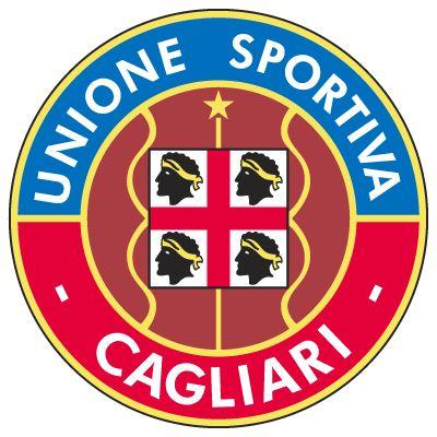 CAGLIARI CALCIO old logo