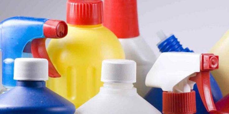 Le nettoyant naturel pour le sol - Nos recettes pour fabriquer ses produits ménagers - Femme Actuelle