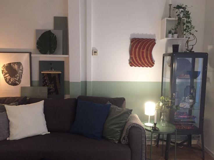 De woonfrustratie van Jaime en Paulien | IKEA nederland. Ontwerp & styling: Lotte van Westerhoven.