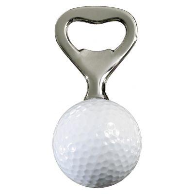 Décapsuleur balle de golf