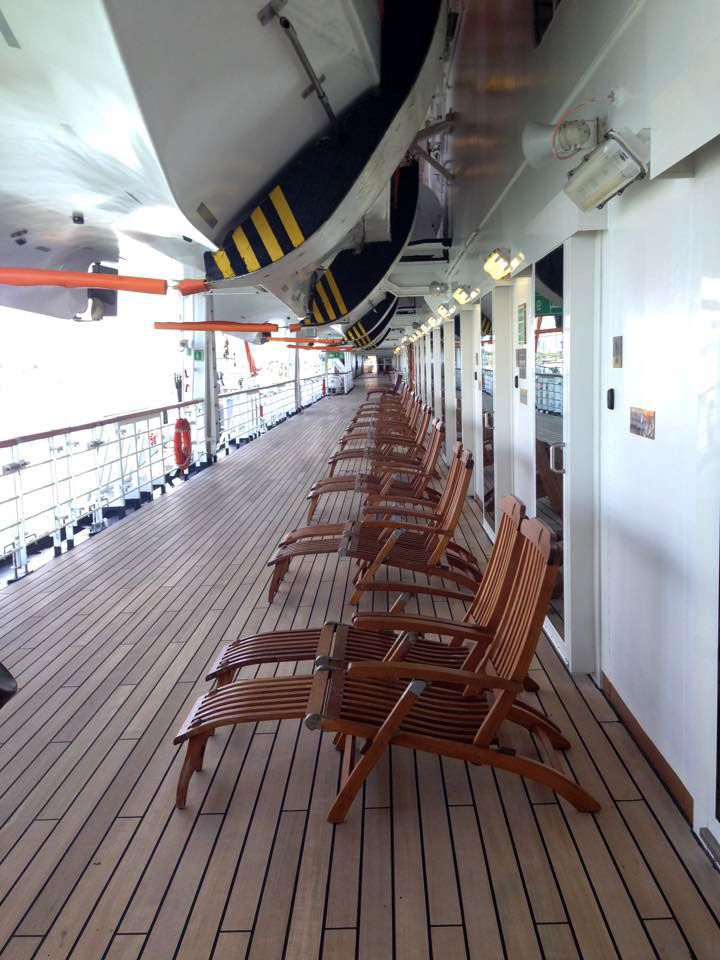 Best Holland America Images On Pinterest Beach Chairs - Best holland america cruise ship