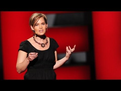 Jennifer Pahlka: Coding a better government, TED Talk