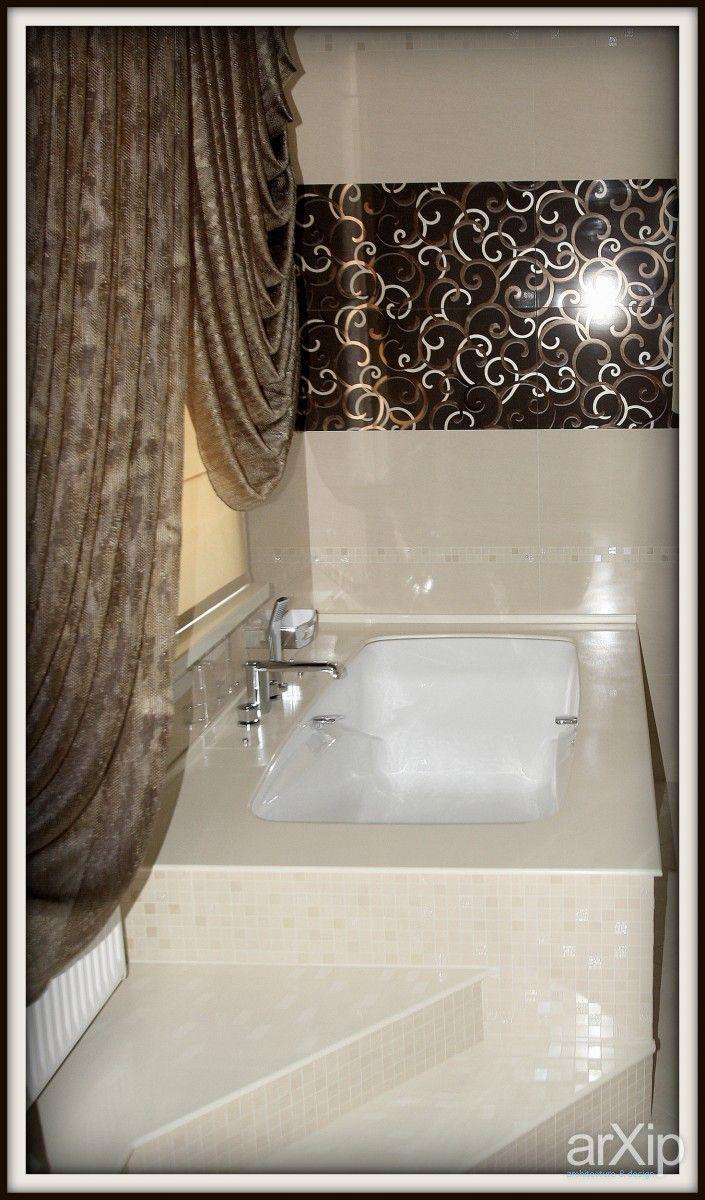 Дом в Москве. Реализованный проект. #interiordesign #интерьер #apartment #house #квартира #дом #wc #bathroom #toilet #санузел #ванная #туалет #modern #современный #модернизм #10_20m2 #10_20м2
