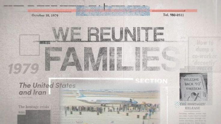 """KPMG """"We Shape History"""" on Vimeo"""