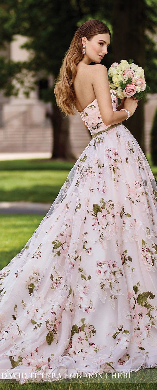111 best lovely wedding gowns images on pinterest wedding david tutera wedding dresses 2017 ombrellifo Images