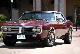 1967 Firebird My Husband Has A 67 Coupe This Color That We Restored Engine And Interior Just