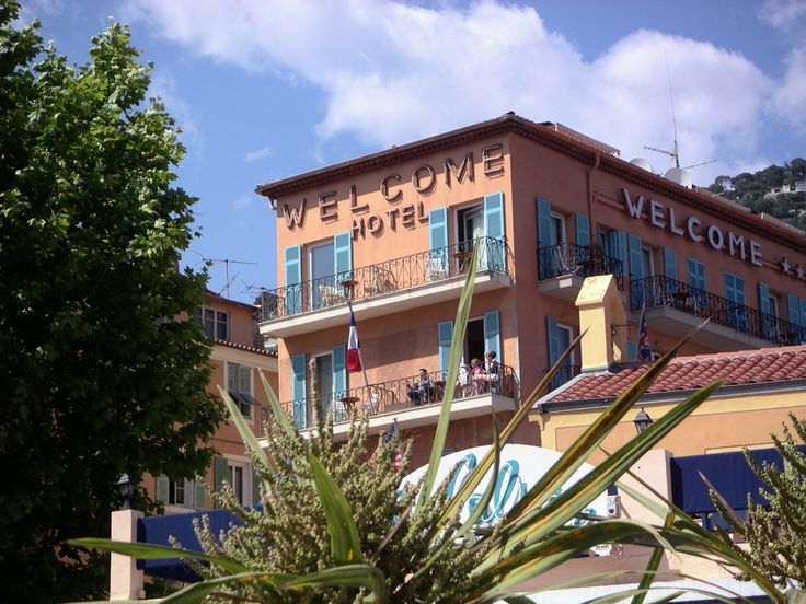 Welcome Hotel at Moustier Ste Marie