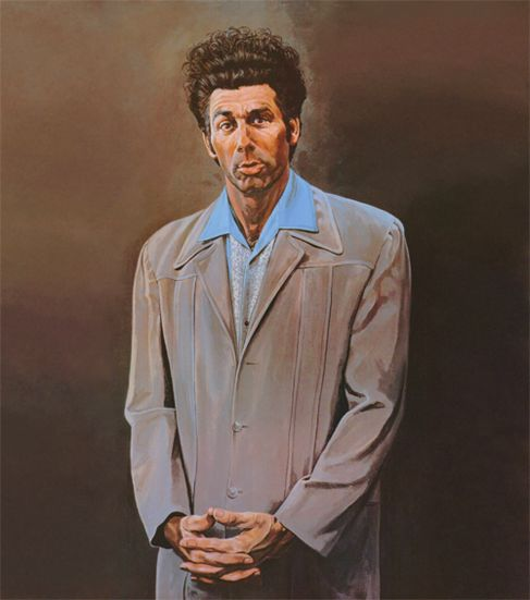 90 best Kramer images on Pinterest | Ha ha, Jerry seinfeld ...